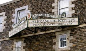 Keith's Brewery